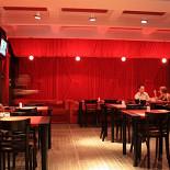Ресторан Mafia - фотография 2 - Зал №1.