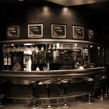 Ресторан Контур - фотография 1 - Бар .Танцпол.