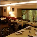 Ресторан Этажерка  - фотография 4 - этаж 2