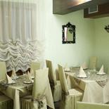 Ресторан Шагал - фотография 3 - Веранда