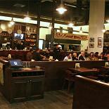 Ресторан Torro Grill - фотография 6 - интерьер Torro Grill