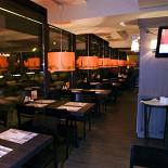 Ресторан Вояж - фотография 5 - Верхний зал