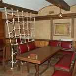 Ресторан Адмирал Бенбоу - фотография 4