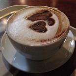 Ресторан Costa Coffee - фотография 4