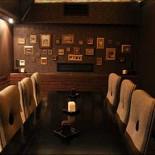 Ресторан Эт-кафе - фотография 3 - УЮТНЫЙ ЗАЛ НА 10 ПЕРСОН