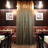 Ресторан Бергамот - фотография 1