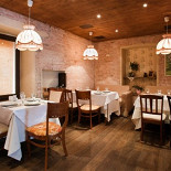 Ресторан Хлеб и вино - фотография 4