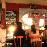 Ресторан Bermudy - фотография 3