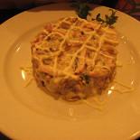Ресторан Любо-дорого - фотография 3 - Салатик