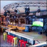 Ресторан Fabrika - фотография 1