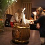 Ресторан Мед - фотография 2 - счёт