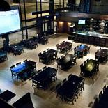 Ресторан Дункель  - фотография 2 - Спортивные трансляции.