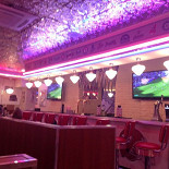 Ресторан Johnny Rockets - фотография 1