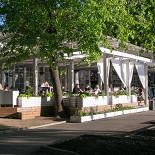 Ресторан Теплица в Нескучном саду - фотография 3