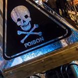 Ресторан Poison - фотография 1 - Poison на Рубинштейна, 13! Культовый бар в культовом месте! Работаем с 18:00 до 06:00! Караоке с 21:00!