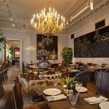 Ресторан Революция - фотография 4