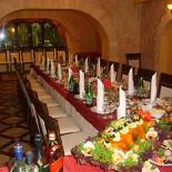 Ресторан На Востоке - фотография 1 - Оформление банкетов в ресторане