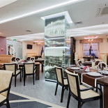 Ресторан Фиолет - фотография 1