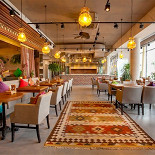 Ресторан Бахчай - фотография 3