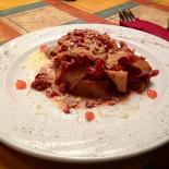 Ресторан Пьячере - фотография 1 - острая паста