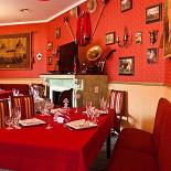 Ресторан Московский Креденс - фотография 6