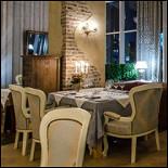 Ресторан La panorama - фотография 4