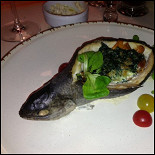 Ресторан Пюре - фотография 1