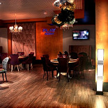 Ресторан Play Room - фотография 3