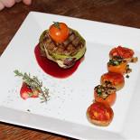 Ресторан Лехаим - фотография 2 - Медальоны из говядины