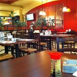 Ресторан Il Патио - фотография 1 - Курящий зал