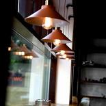 Ресторан Zinger Grill - фотография 3 - Детали интерьера