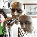 Ресторан Gamberi - фотография 6 - Какая Италия, без масок?)