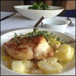 Ресторан Famous - фотография 6