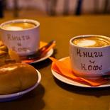 Ресторан Книги и кофе - фотография 1