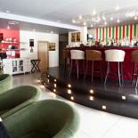 Ресторан Gamberi - фотография 1 - Бар