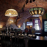 Ресторан Радио Ирландия - фотография 4