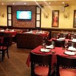Ресторан Davidof - фотография 3