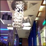 Ресторан Этаж - фотография 2
