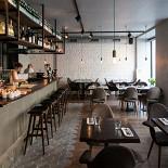 Ресторан Brixton - фотография 4