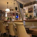 Ресторан La gatta - фотография 1
