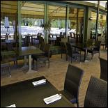 Ресторан Жардин - фотография 2 - Летняя терраса