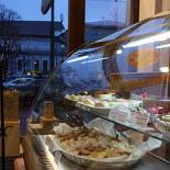 Ресторан Французский чайный дом - фотография 3 - Выпечка