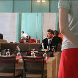 Ресторан Sardina - фотография 2