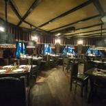 Ресторан Villa Crazy Bizon - фотография 2