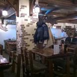 Ресторан A'Rome - фотография 1