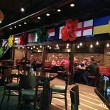 Ресторан Стадион №1 - фотография 2