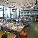 Ресторан Food Park - фотография 6