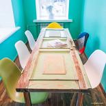 Ресторан Kawa Kawa Bar - фотография 4