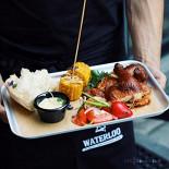 Ресторан Waterloo - фотография 1