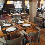 Ресторан Хинкальная - фотография 3